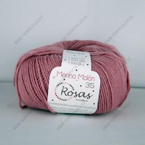 Rosas Craft Merino Molón