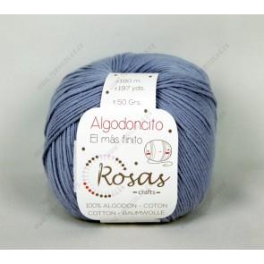 Rosas Crafts Algodoncito