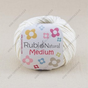 Rubí NaturalMedium