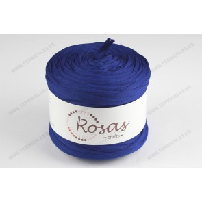 Rosas Crafts Trapillo